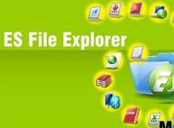 ES文件浏覽器 V1.6.2.5