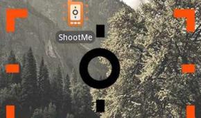 屏幕截圖 ShootMe V0.8.1