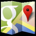 谷歌地圖 Google maps V6.14.3