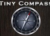 微型指南針 Tiny Compass V1.2.1