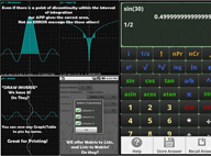Graphing Calculator - MathPac + V8.7.2