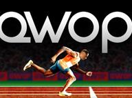 百米賽跑 QWOP V1.0