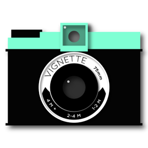 專業攝影漢化版 Vignette V2013.12.2