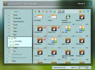 X-plore檔案管理器 V3.60.01