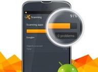手機安全軟體 avast! Mobile Security V3.0.7650