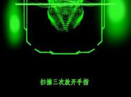 指紋解鎖密碼鎖屏 V1.6