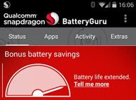 電池大師 Snapdragon BatteryGuru