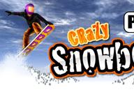 瘋狂滑雪專業版 Crazy Snowboard Pro V1.1.5