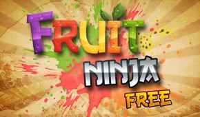 水果忍者Fruit Ninja全集