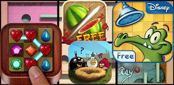 免費android遊戲排行榜