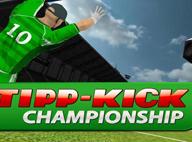 TIPP-KICK足球錦標賽 TIPP-KICK Championship V1.2.0.1