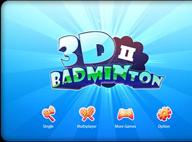 3D羽毛球2 3D Badminton2 V2.026