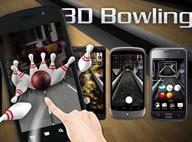 三維保齡球 3D Bowling V2.6