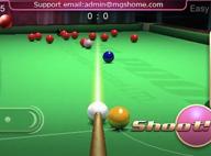 頂級3D臺球2 3D Pool Master 2 V1.33