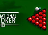 斯諾克大獎賽 Int. Snooker V2.3