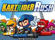 跑跑卡丁車 KartRider Rush V2.0.8