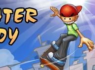 滑板少年 Skater Boy V1.5