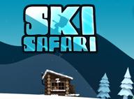 滑雪大冒險中文版 Ski Safari V2.0.0
