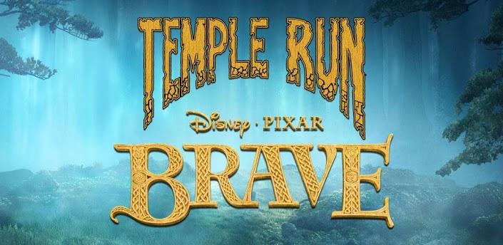 神廟逃亡:勇敢傳說 Temple Run: Brave V1.3