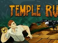 神廟逃亡中文版 Temple Run V1.1.1