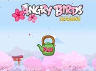 憤怒的小鳥:櫻花節 Angry Birds Seasons V2.3.0