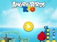 憤怒的小鳥里約 Angry Birds Rio V1.0.0