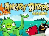 憤怒的小鳥:豬之夏日海洋 Angry Birds Seasons V2.4.1