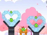 憤怒的小鳥情人節版 Angry Birds V1.2.0
