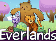 永恒大陸高清版 Everlands HD V1.18.4