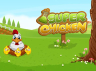 超級小雞 Super Chicken V1.6