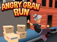 憤怒的老奶奶快跑 Angry Gran Run V1.5.0.8