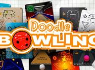 涂鴉保齡球 Doodle Bowling V1.5