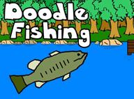 涂鴉釣魚 Doodle Fishing V1.9