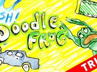 涂鴉青蛙過河 Doodle Frog trial V1.0b