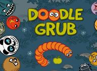 涂鴉格魯布 Doodle Grub V1.21