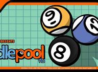 涂鴉臺球Doodle Pool V