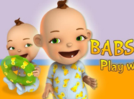 會說話的嬰兒 Talking Babsy Baby V2.5