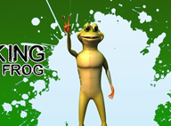 會說話的青蛙 Talking Crazy Frog V3.0.2