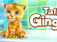 會說話的金杰貓 Talking Ginger V1.4.1