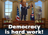 會說話的奧巴馬 Talking Obama V1.3