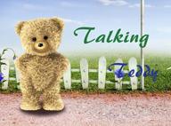會說話的泰迪熊 Talking Teddy Bear V1.0.2