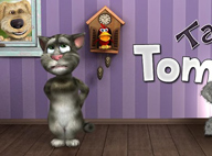 會說話的湯姆貓2 Talking Tom Cat 2 Free V2.1.1