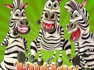 會說話的斑馬君 Talking Zebra V1.1