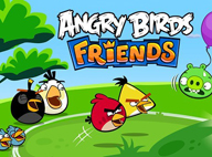 憤怒的小鳥之朋友 Angry Birds Friends V1.0.0