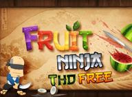 水果忍者 Fruit Ninja THD V1.5.4