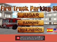 消防車停車3D Fire Truck Parking 3D V1.0