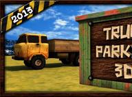 卡車停車 Truck Parking 3D V1.4