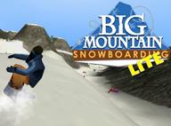 高山滑雪 Big Mountain Snowboarding V1.34.2