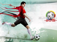 歐洲杯點球 EuroGoal 2012 V1.04