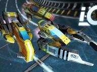離子競速 Ion Racer V1.0